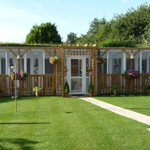 Longcroft Luxury Cat Hotel Pamber Heath Hampshire Cattery