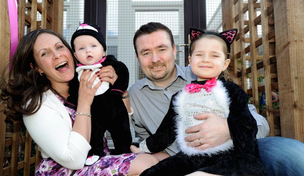 Blog 1 - Seddon Family Longcroft Cat Hotel WInchmore Hill Amersham