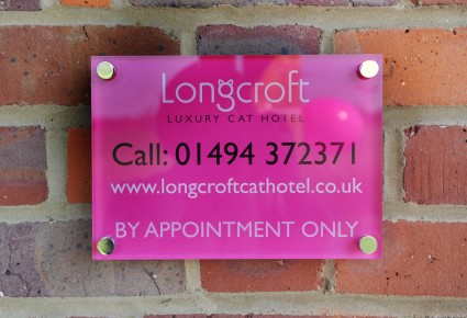Blog 2 - Open Day Longcroft Cat Hotel Winchmore Hill Amersham