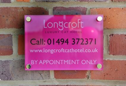 Blog 2 - Open Day Longcroft Cat Hotel Winchmore Hill Amersham