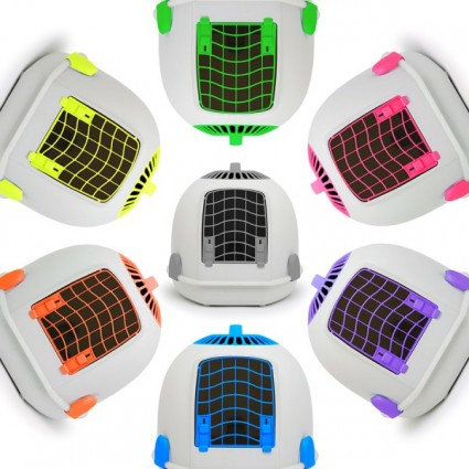 Longcroft Review Igloo 2-in-1 Multi colours