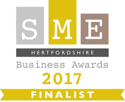 Longcroft Luxury Cat Hotel finalists in SME awards 2017
