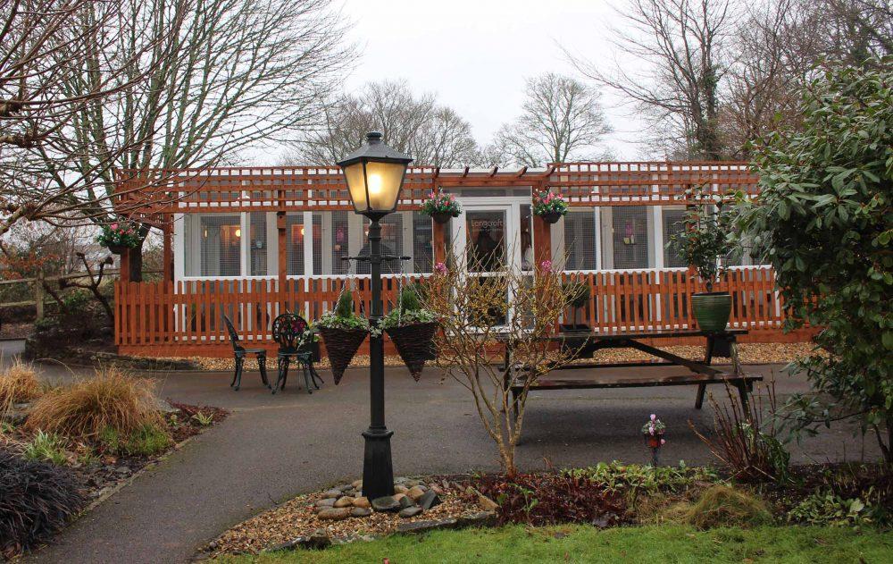 Longcroft Luxury Cat Hotel Liphook Hampshire