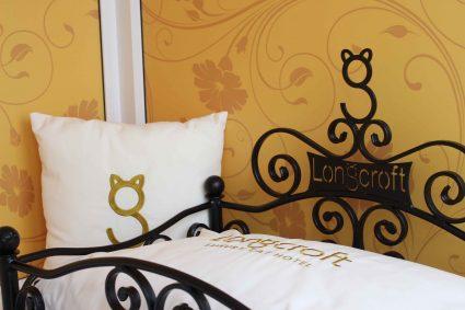 Longcroft Luxury Cat Hotel Liphook , Hampshire