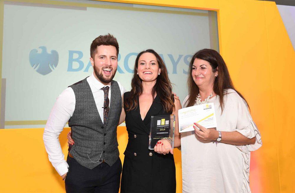 SME Awards Winner