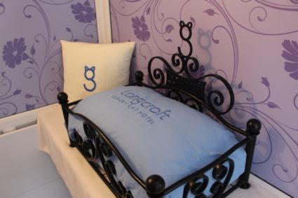 Longcroft Luxury Cat Hotel Flitwick Bedfordshire